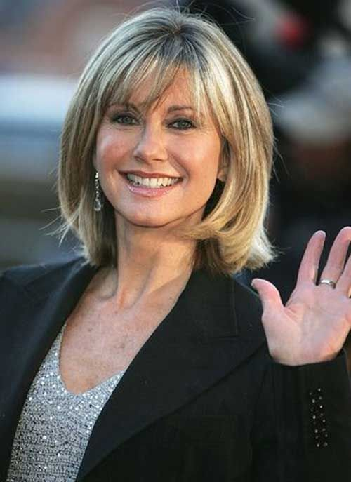 The Best 90 Best Hairstyles For 60 Year Old Woman With Fine Hair Pictures