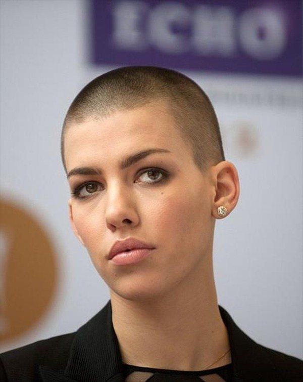The Best Chic And Edgy Short Hairstyles For Women Hairstyles 2019 Pictures
