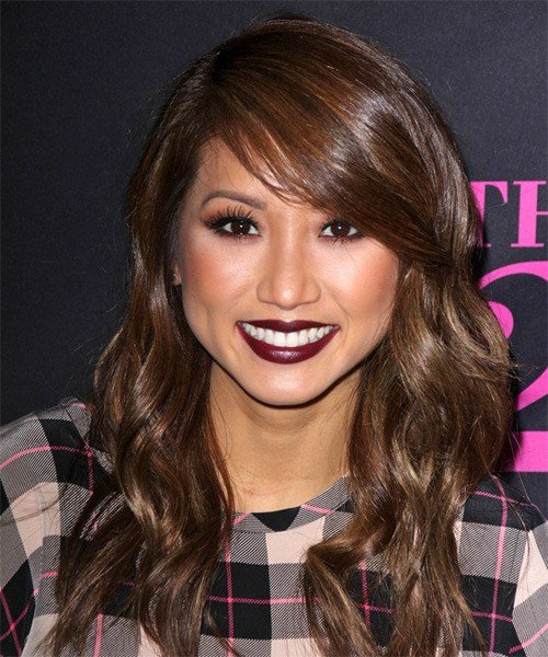 The Best Brenda Song Hairstyles In 2018 Pictures