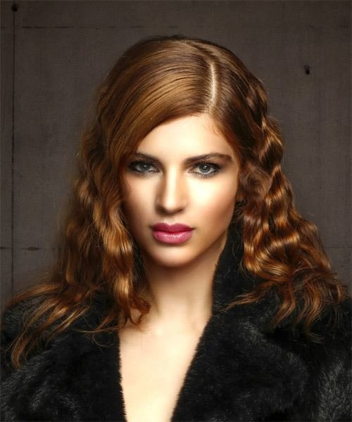 The Best Medium Hairstyles And Haircuts For Women In 2018 Pictures