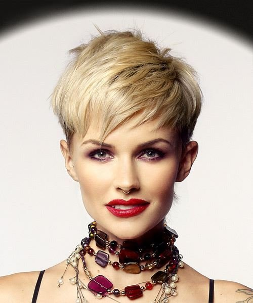 The Best Pixie Hairstyles And Haircuts In 2018 Pictures