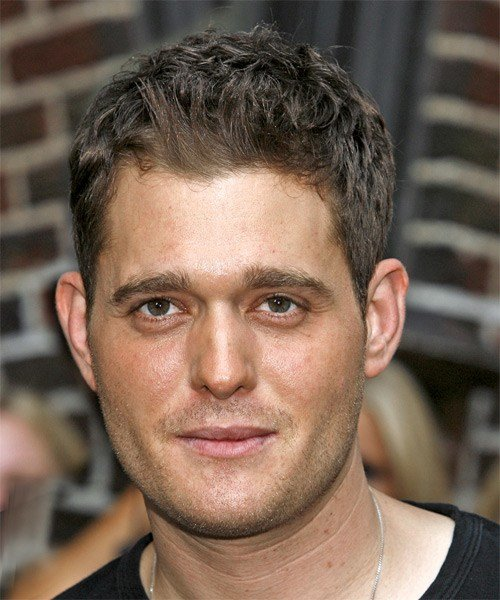 The Best Michael Buble Hairstyles In 2018 Pictures