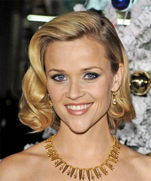 The Best Reese Witherspoon Hairstyles In 2018 Pictures