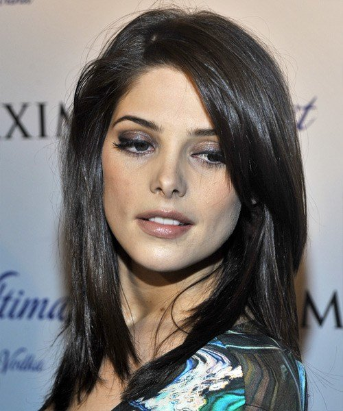 The Best Ashley Greene Hairstyles In 2018 Pictures