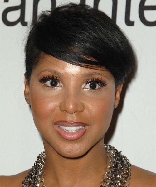 The Best Toni Braxton Hairstyles In 2018 Pictures