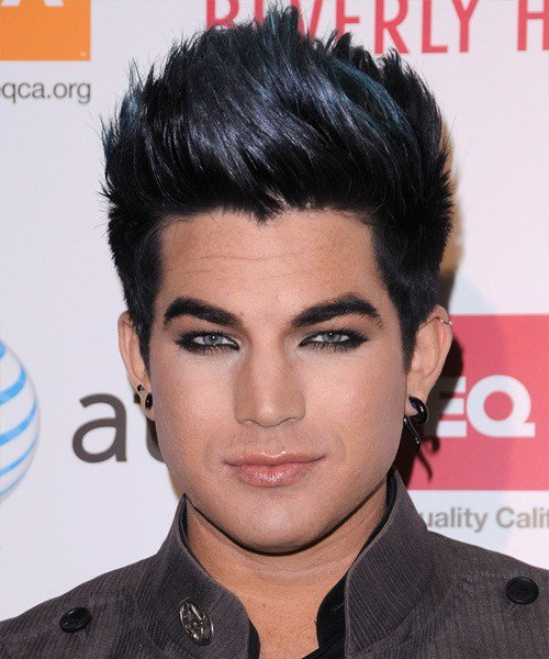 The Best Adam Lambert Hairstyles In 2018 Pictures