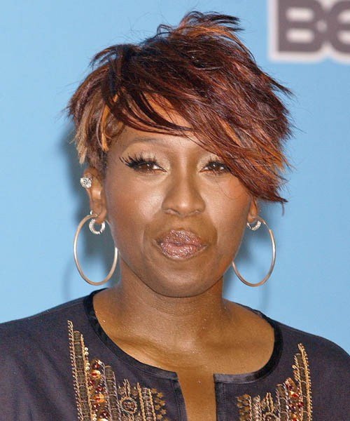 The Best Missy Elliott Hairstyles In 2018 Pictures