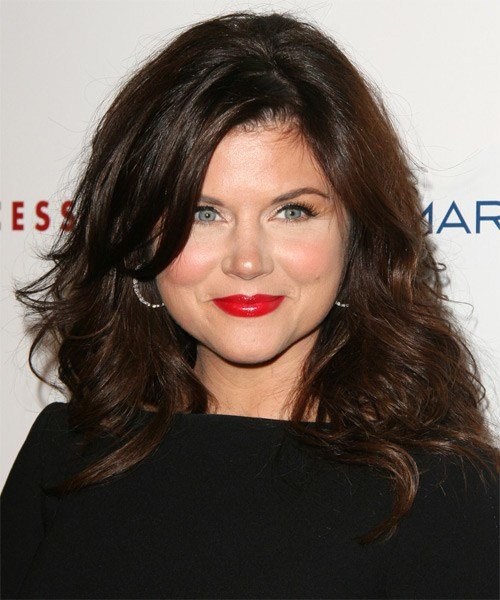 The Best Tiffani Thiessen Hairstyles In 2018 Pictures