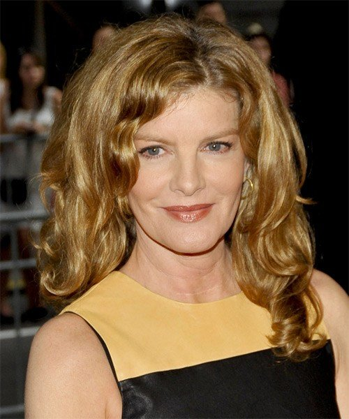 The Best Rene Russo Hairstyles In 2018 Pictures