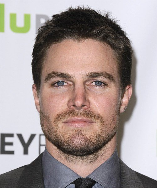 The Best Stephen Amell Hairstyles In 2018 Pictures