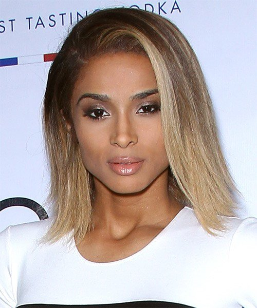 The Best Ciara Hairstyles Gallery Pictures
