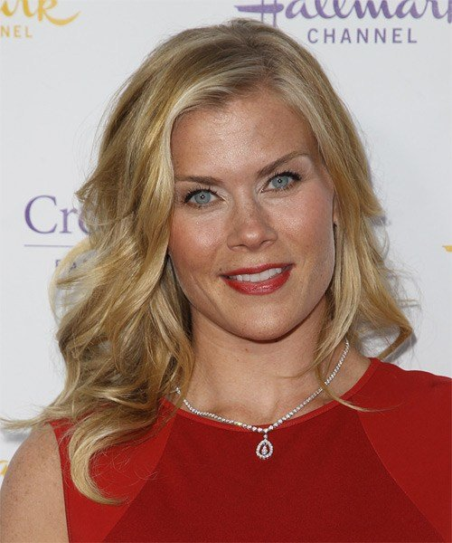 The Best Alison Sweeney Hairstyles In 2018 Pictures