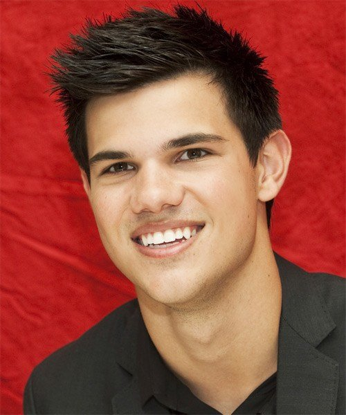 The Best Taylor Lautner Hairstyles In 2018 Pictures