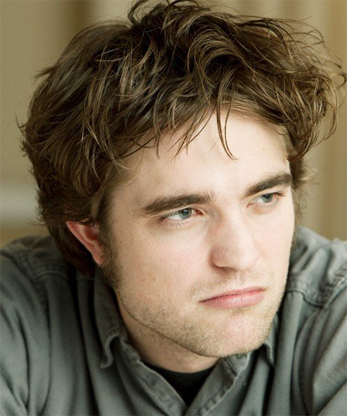 The Best Robert Pattinson Hairstyles In 2018 Pictures