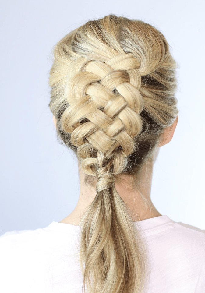 The Best 40 Different Types Of Braids For Hairstyle Junkies And Gurus Pictures