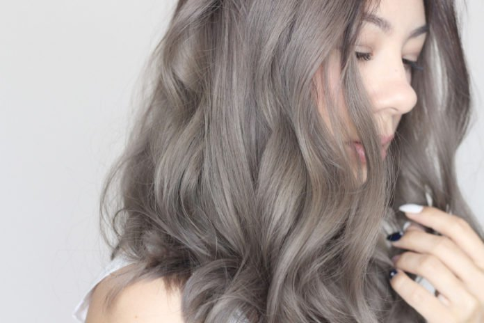 The Best 35 Smoky And Sophisticated Ash Brown Hair Color Looks Pictures