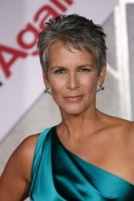 The Best Very Short Hairstyles For Women Over 60 Pictures