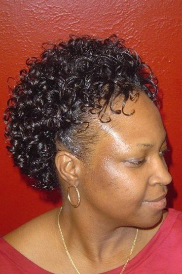The Best S Curl Hairstyles Pictures