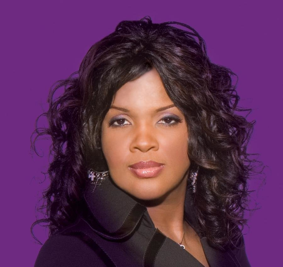 The Best Cece Winans Hairstyles Cece Winans Hairstyles Pictures