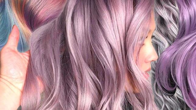 The Best Metallic Hair Dye Now Exists And It S A Thing Of Pure Pictures