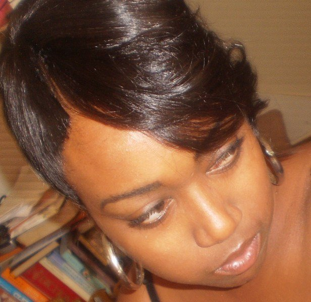 The Best Short 27 Piece Sew In Weave Hairstyles Thirstyroots Com Pictures