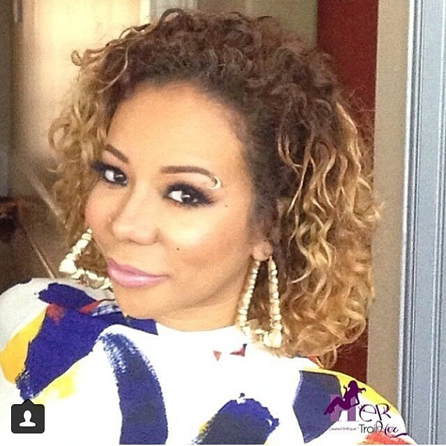 The Best Tameka Harris Natural Hair Pictures