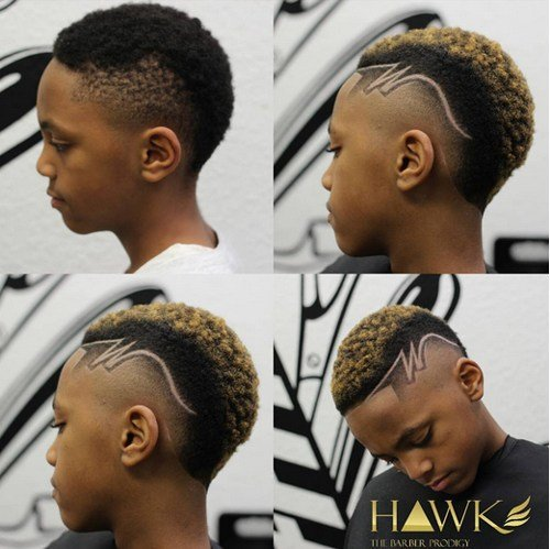 The Best African American Male Hairstyles 2016 African American Pictures