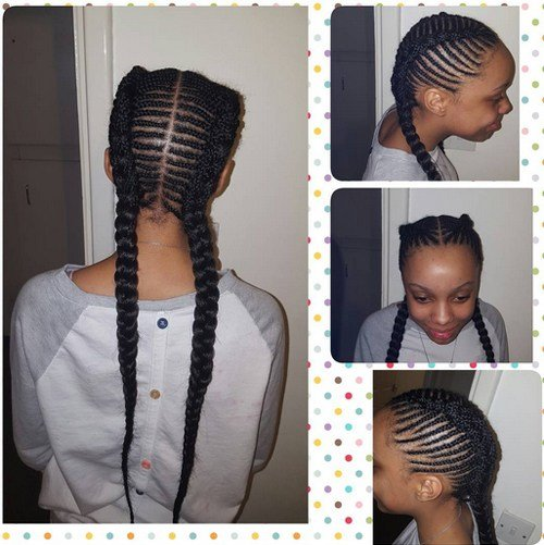 The Best 30 African American Teenage Hairstyles African American Pictures