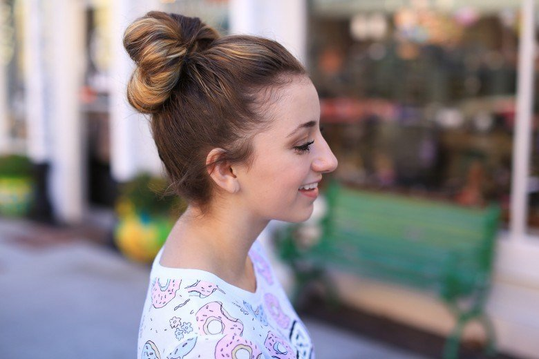 The Best Athletic Hairstyles Cute Girls Hairstyles Pictures