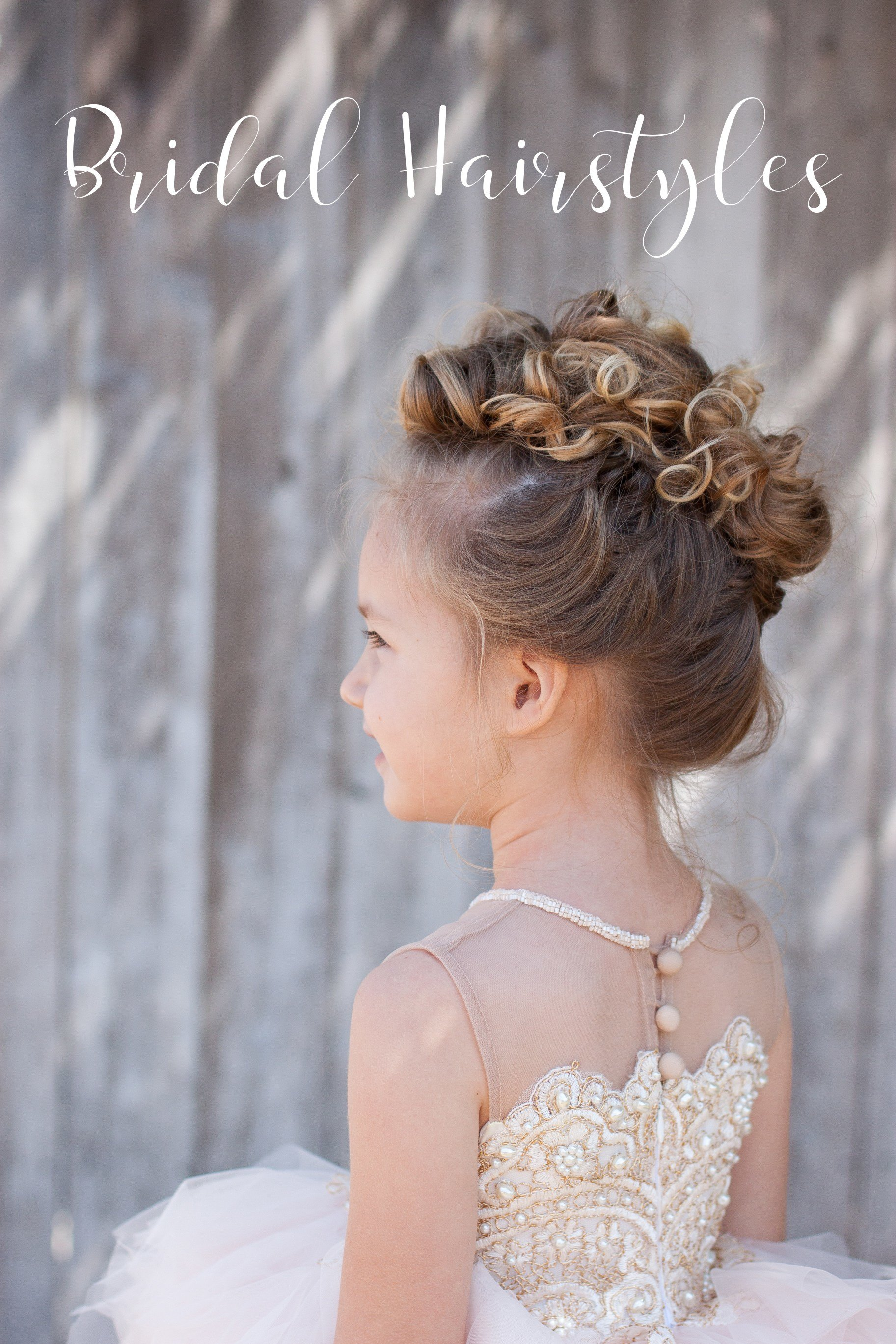 The Best 5 Bridal Hairstyles Cute Girls Hairstyles Pictures