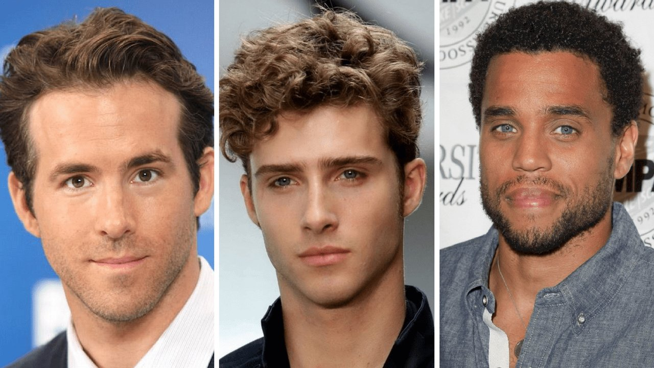 The Best Men S Hairstyles For Your Face Shape And Hair Type Pictures
