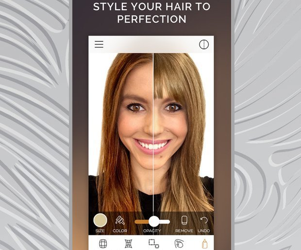 The Best Want To Change Your Hair Color These Apps Will Show You Pictures