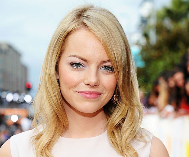 The Best You Ll Never Guess Emma Stone S Natural Hair Color Pictures
