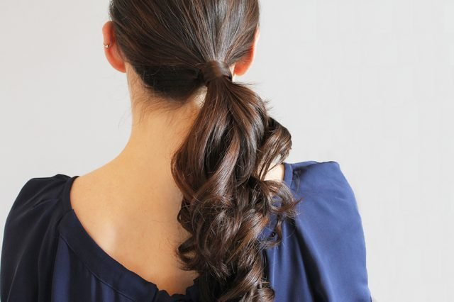 The Best Instructions For Easy Do It Yourself Prom Hairstyles Ehow Pictures