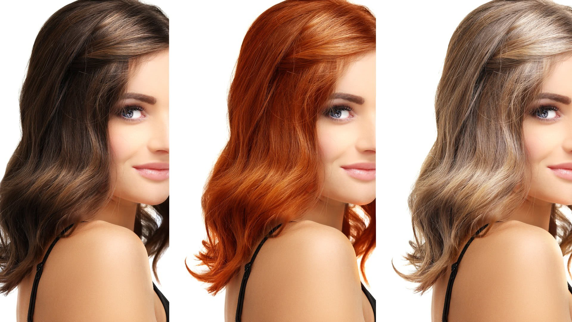 The Best Red Hair Color Chart Skin Tone Fatare Blog Pictures