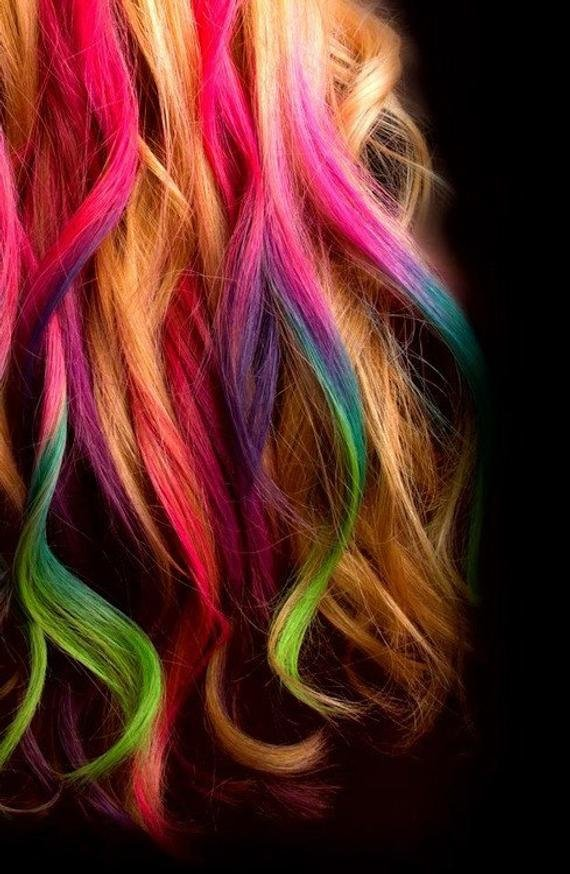 The Best Items Similar To Hair Chalk Temporary Color For Your Hair Pictures