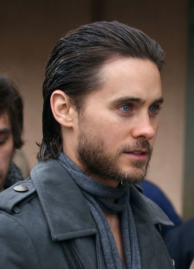 The Best Which Jared Leto Hairstyle Do You Like Best Playbuzz Pictures
