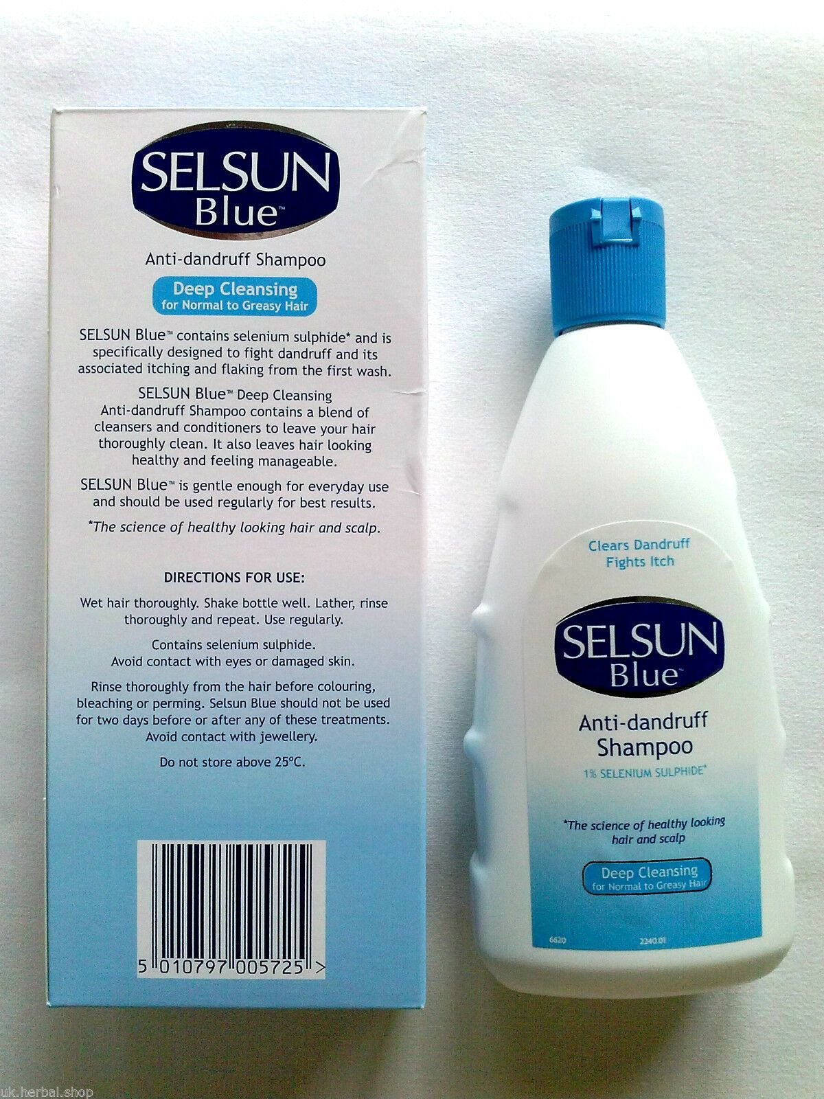 The Best Selsun Blue Deep Cleansing Anti Dandruff Shampoo 200 Ml Pictures