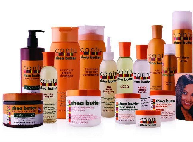 The Best Cantu Shea Butter Natural Hair Care Afro Hair Product Pictures