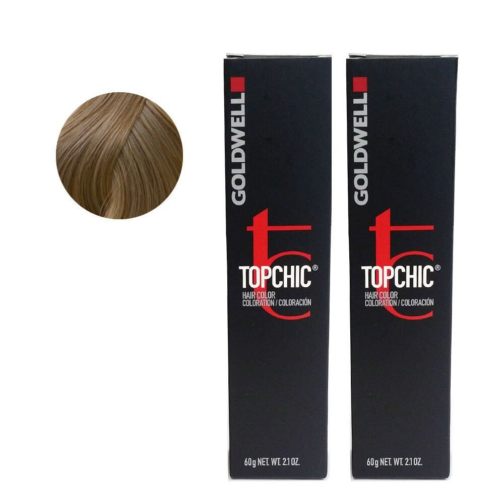 The Best Goldwell Topchic Permanent Hair Color Tubes 9A Very Pictures