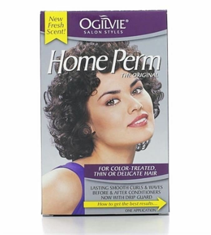 The Best Ogilvie Home Perm The Original Color Treated Thin Or Pictures