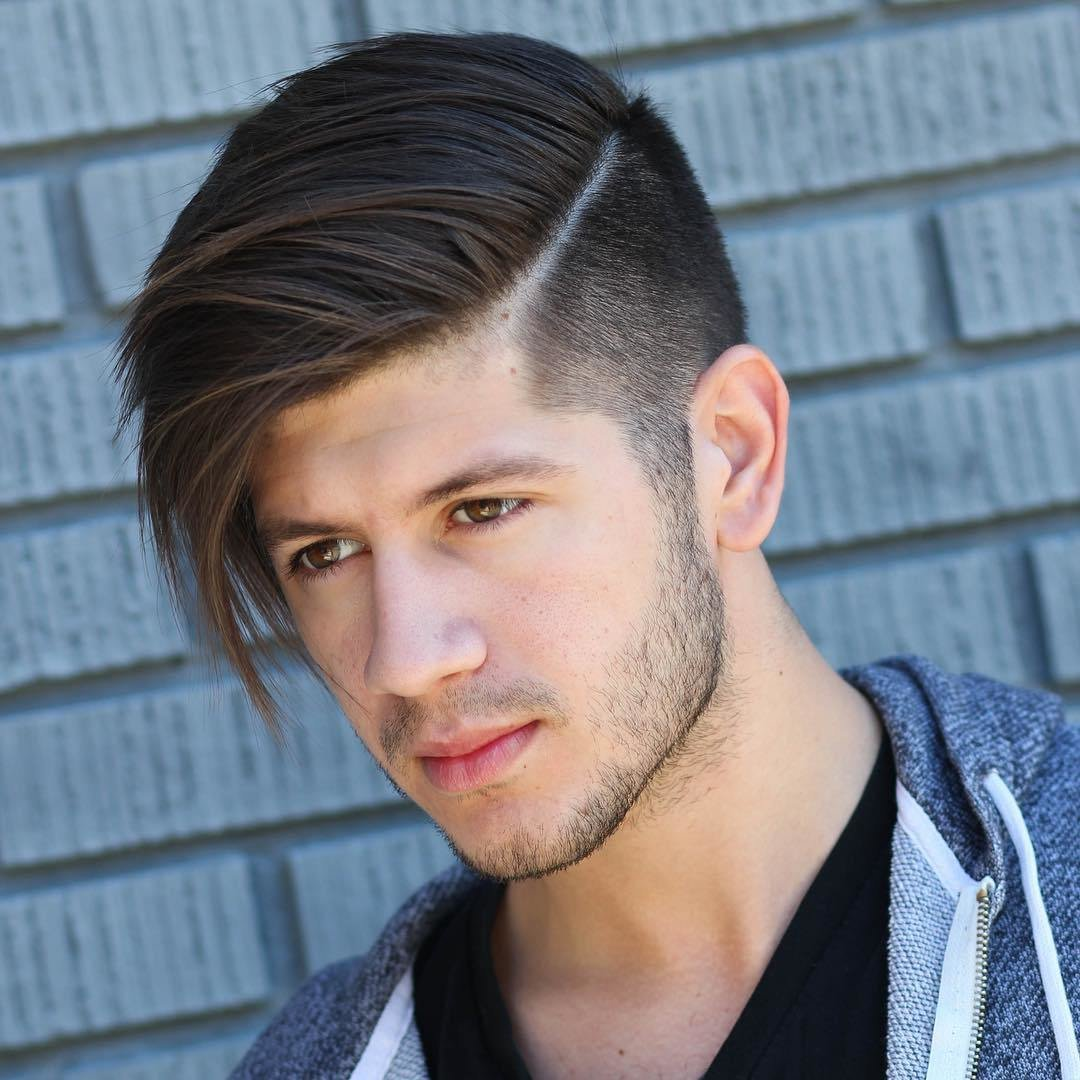 The Best 60 Best Hair Color Ideas For Men Express Yourself 2018 Pictures