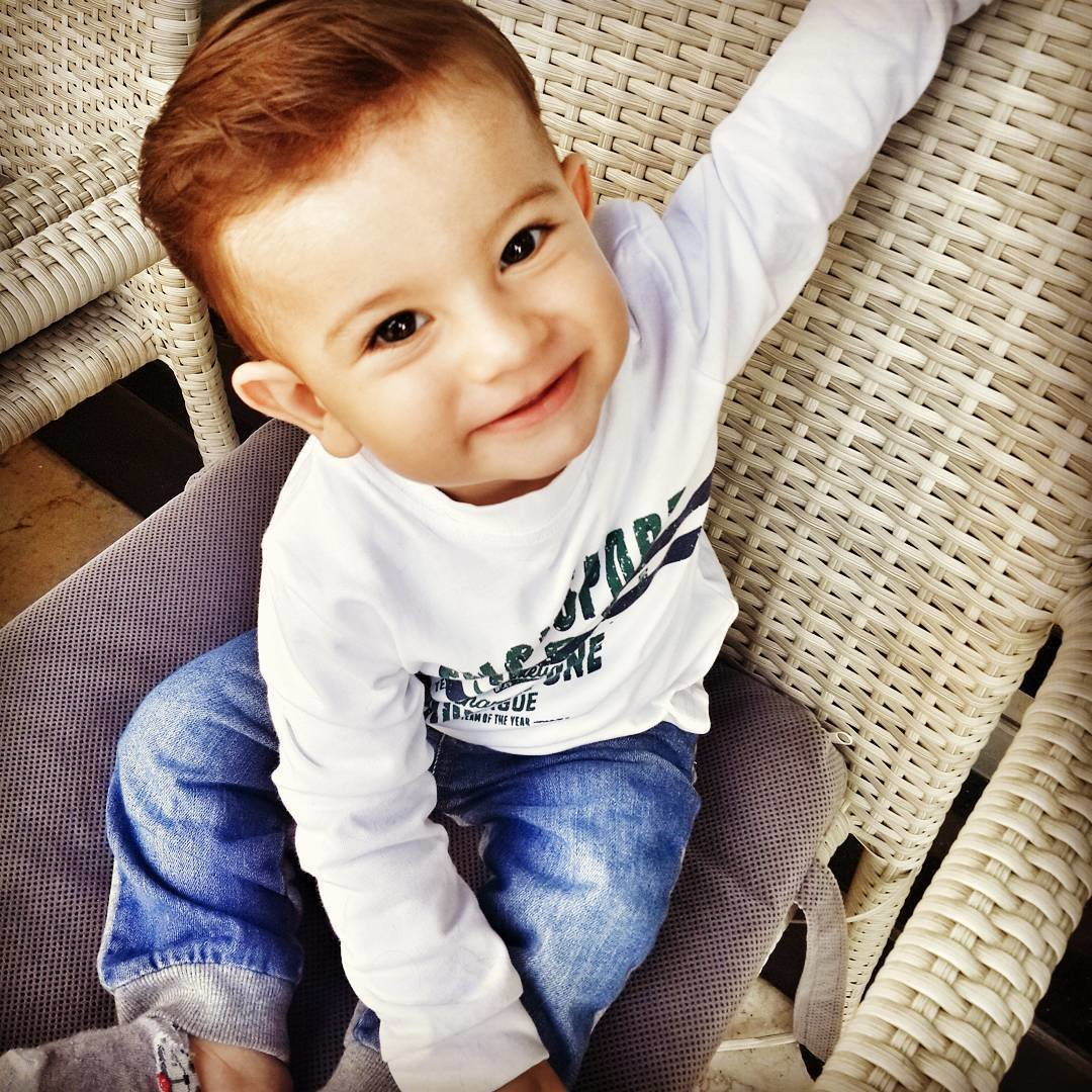 The Best 50 Cute Baby Boy Haircuts For Your Lovely Toddler 2019 Pictures