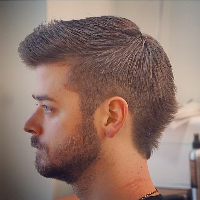The Best Euro Mullet Haircut Haircuts Models Ideas Pictures