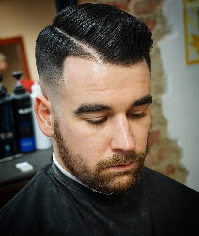 The Best 55 Best 1920'S Hairstyles For Men Classic Looks 2019 Pictures