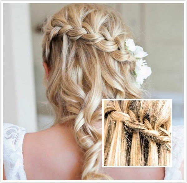 The Best Romantic Bridal Hairstyles 365Greetings Com Pictures