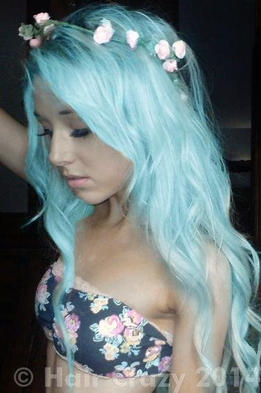 The Best Baby Blue Hair Forums Haircrazy Com Pictures