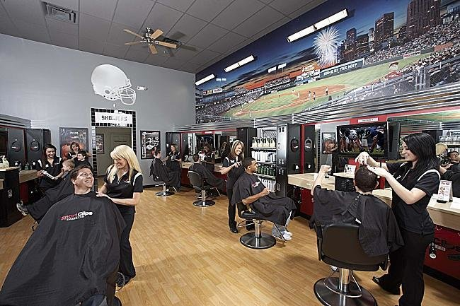 The Best Sport Clips Inc In Georgetown Tx Yellowbot Pictures