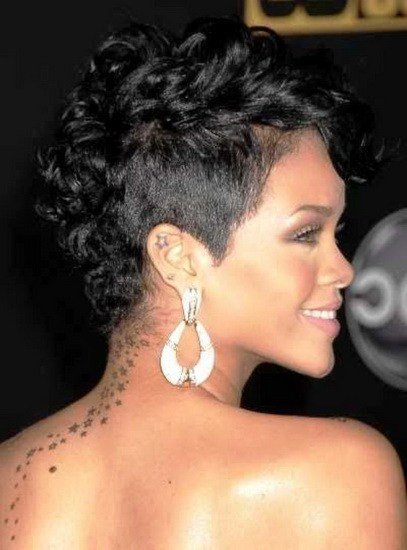 The Best Hairstyles For Naturally Curly Hair Yve Style Com Pictures
