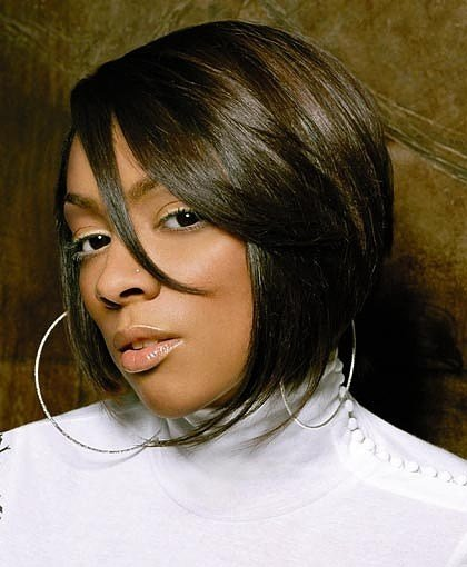 The Best African American Bob Hair Styles Pictures